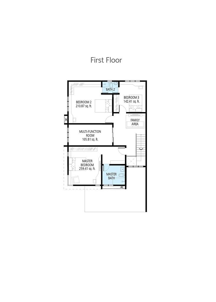lavida floorplan hexharta