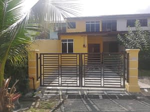 Taman Rasah Jaya